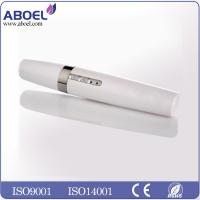 Buy cheap ABS Handle Rechargeable Acne / Pimple Removal Machine with CE RoHs Approval from wholesalers