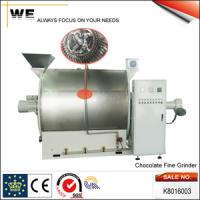 Buy cheap Chocolate Conche/Fine Grinder/Milling Machine (K8016003) from wholesalers