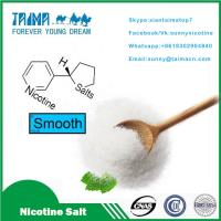 Buy cheap High quality USP grade pure nicotine for E-liquid or Electronic cigarette oil from wholesalers