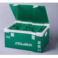 Buy cheap Portable Corrugated Plastic Boxes from wholesalers