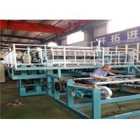 Buy cheap Fully Automatic Egg Tray Machine , Paper Egg Crate Making Machine CNC Aluminum Molds from wholesalers