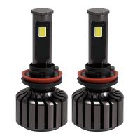 Quality Professional Led Car Headlights Waterproof IP67 H11 36W Led Truck Headlights for sale