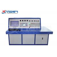 Buy cheap Full Automatic Test Equipment for Power Transformer Test Bench System from wholesalers