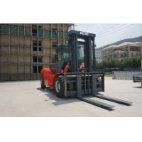 Buy cheap Chinese heavy duty forklift factory 25ton to 28ton/30ton container reach stacker with Cummins engine from wholesalers