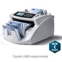 Buy cheap Counteasy Automatic Money Counter Portable / Money Counter Machines from wholesalers