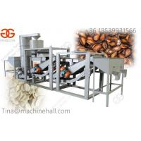 Buy cheap Top quality watermelon seeds shelling machine for sale in factory price watermelon shelling machine price from wholesalers