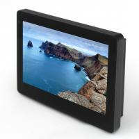 Buy cheap Wall Mounted Android POE 7 Inch Touch Tablet With Serial Port Relay For Access Control from wholesalers