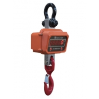 Buy cheap 100% F.S. Anti Rust 433MHz 32 Channels Electronic Hanging Hook Scale from wholesalers