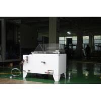 Buy cheap Touch Screen Laboratory Salt Spray Test Chamber For Corrosion Resistant Testing from wholesalers