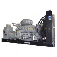 Buy cheap For Sale!! 400kw Gerador perkens Backup Generator from wholesalers