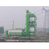 Buy cheap 1800kg / H Fuel Injection Asphalt Batching Plant Equipment Bin Bottom Storage For Land - Saving from Wholesalers