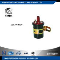Buy cheap 029700-6020 Cylinder Ignition Coil Inductive Ignition Coil Contact Controlled from wholesalers