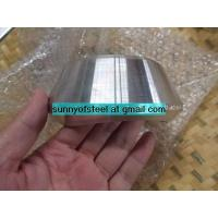 Buy cheap Alloy K500/Monel K500 elbow tee cross cap weldolet sockolet threadolet  from wholesalers