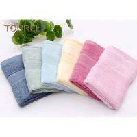 Buy cheap 5 Star Turkish Hotel Bath Towels Fabric Organic 100% Pakistan Hotel Cotton Towel from wholesalers