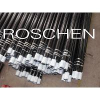 Buy cheap API 5CT And 5B OCTG Casing And Tubing Drill Rod Pipe Joint For Oil Field from wholesalers