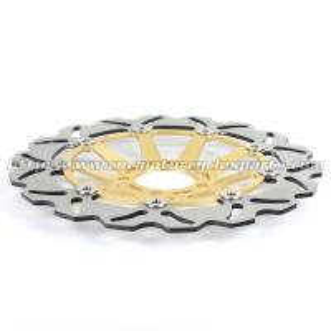 Buy cheap 300mm Motorcycle Brake Disc Braking Disc Brakes GSXR 750 CNC Billet Aluminum product