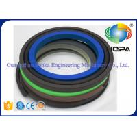Buy cheap YN01V00153R300 Excavator Seal Kit For Kobelco SK200 SK210 , PU Rubber Materials from wholesalers