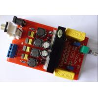 Buy cheap TA2020 class T power amplifier from wholesalers