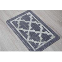 Buy cheap Non Woven Fabric Indoor Welcome Mat No Washing 60x120cm 60x150cm Sizes from wholesalers