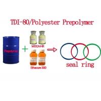 Buy cheap Mold Resistance TDI Blended PPG Pu Prepolymer from wholesalers