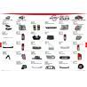 Buy cheap NISSAN NAVARA 2006-2008,NISSAN PICK UP P27,NISSAN PATHFINDER OFFROAD from wholesalers