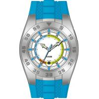 Buy cheap Silicon Strap Self Calibrating Watches , Coolest Digital Watches Dual Time Zone from wholesalers