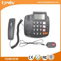 Buy cheap TM-S003 New Arrival Caller ID Big Button Home use emergency phone sos elderly from wholesalers