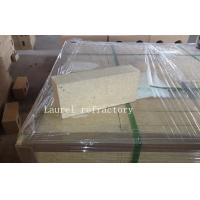 Buy cheap High insulating High Alumina Brick Refractory Brick for Glass Furnace from wholesalers