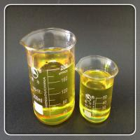 Buy cheap High Purity CAS 104-55-2 Synthetic Organic Chemicals Cinnamaldehyde Yellow Liquid from wholesalers