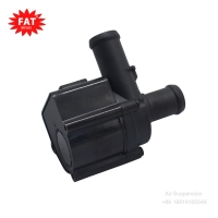 Buy cheap 06H121601N Coolant Cooling Electric Water Pump For A4 A5 A6 A7 Q5 R8 S5 SQ5 from wholesalers