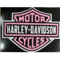Buy cheap Harley Davidson Embroideried Chenille Patches from wholesalers