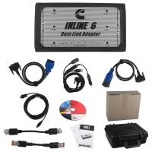 Buy cheap Brand new OEM Cummins INLINE 6 Cummins Trucks Diagnostic DataLink Adapter product