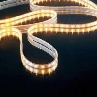 Buy cheap Soft LED Strips, 335 Side, Available in Red, Yellow, Green, Blue, Warm White and White Color product