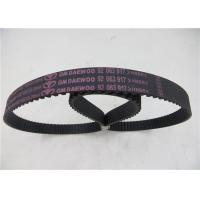 Buy cheap Auto Vehicle Transmission System Parts Timing Belt For Daewoo Leganza 92063917 from wholesalers