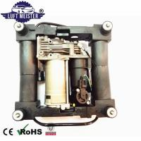 Buy cheap Front Range Rover L322 Air Suspension Compressor OE # LR025111 from wholesalers