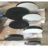 Buy cheap Teflon sliding rubber bearings for bridges from wholesalers