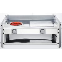 Buy cheap ELECTRIC STOVE ALPACA WARMING PLATE XXL-CF20A 1500W DOUBLE USE FOR HEATING AND WARM,FOOD COFFEE ROTARY SWITCH from wholesalers
