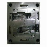 Buy cheap Household Custom Injection Mold , Semi Fixed Silicon Injection Mould from wholesalers