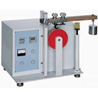 Buy cheap CNS Standard Luggage Testing Equipment For Wheel Abrasion Mileage Test from wholesalers