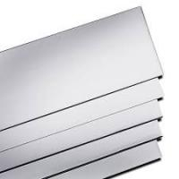 Buy cheap 4mm 5mm Stainless Steel Flat Sheet High Strength Low Alloy Building Material from wholesalers
