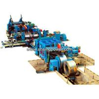 Buy cheap China top selling SP(2-8) automatic metal strip cutting machine supplier from wholesalers