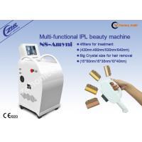 690nm / 750nm IPL Hair Removal Machines