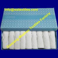 Buy cheap Disposable Oshibori Towels China Manufacturer from wholesalers