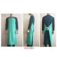 Buy cheap Eco - Friendly Protective Clothing Aprons PVC Film Anti - Oil Acid Wear Resistant from wholesalers