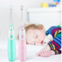 Buy cheap LED Light Baby Teeth Care Products Battery - Operated 164X25X25mm Light Weight from wholesalers