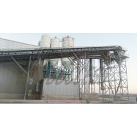 Buy cheap 200KW Automatic Asphalt Ready Mix Concrete Plant High Capacity from wholesalers