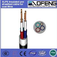 Buy cheap Low Voltage/Medium/High Voltage Power Cable xlpe insulated copper cable electrical from wholesalers