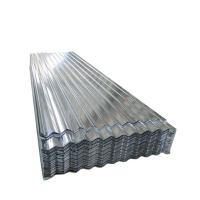 Buy cheap Powder Coated Corrugated Galvanized Steel Roofing Noise Reduction Zero Spangle from wholesalers