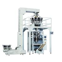 Buy cheap VFFS melon seeds automatic packing filling machine from wholesalers