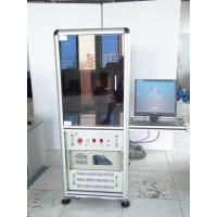 Buy cheap Automatic Co2 Laser Marking Machine Fast Processing Speed High Stability from wholesalers